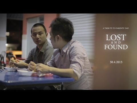 Lost & Found : short film