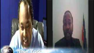 Tele Haiti  La Television Mondiale Architect  Martin Joseph Pedege De Ce Grand Reseau! Sakapfet