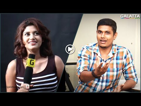 Unseen Interview of Bigg Boss Oviya, an Exclusive by VJ Shasti