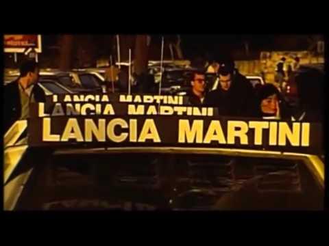rally del portogallo 1986.