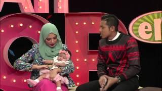 Video MeleTOP - Che Ta & Zain Bersama Baby Aaisyah Dhia Rana Yang Kiut Miut! Ep118 [3.2.2015] MP3, 3GP, MP4, WEBM, AVI, FLV Agustus 2018