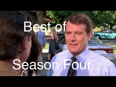 Malcolm In The Middle - Best Of Season 4