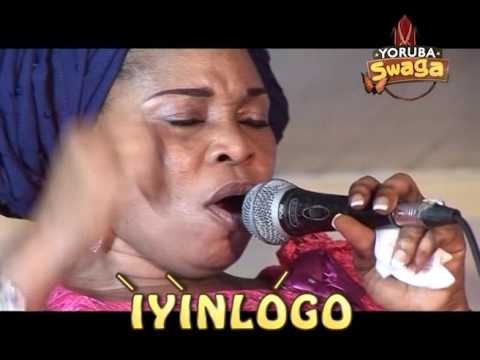 Evan Tope Alabi Iyinlogo Olubori Master Video