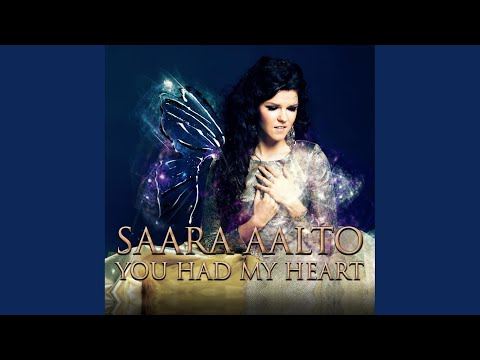 Without You tekijä: Saara Aalto - Topic