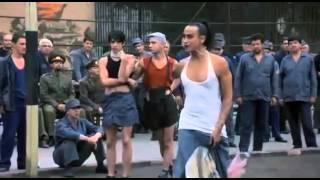 In Hell Jean Claude Van Damme (2003) Cijeli Film Sa Prevodom