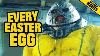 Video DEADPOOL 2 - 600 Easter Eggs, References & Cameos MP3, 3GP, MP4, WEBM, AVI, FLV November 2018