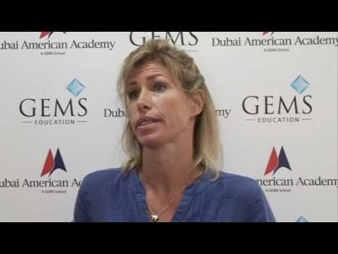 GEMS American Academy (VIDEO)