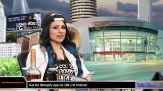 Snow Tha Product Is Mexican AF (GGN)