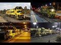 0082 9081 Amp 9099 Ssr Moves Around Bendigo 14th Amp 15th November 2017