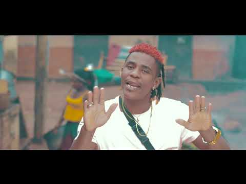 Rich Bizzy  (Dangote Official Music Video)