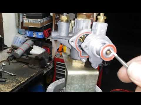 How to bypass your thermocouple on a propane heater