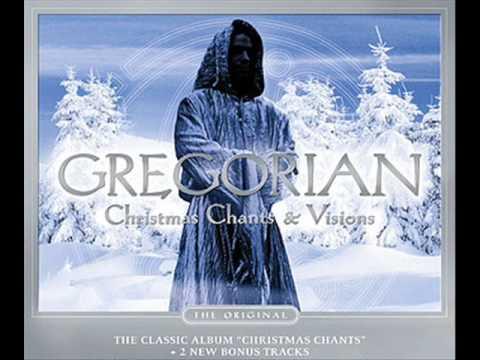 GREGORIAN - Ave Maria (audio)