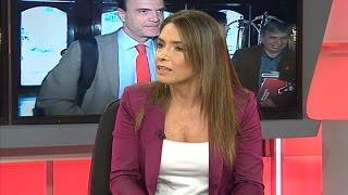 La Presidenta de Evópoli se refirió a los pasos a seguir dentro de la Alianza junto a RN y la UDI.