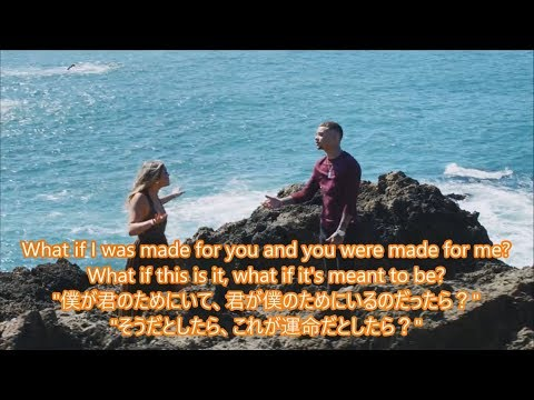Video 洋楽 和訳 Kane Brown - What Ifs ft. Lauren Alaina download in MP3, 3GP, MP4, WEBM, AVI, FLV January 2017