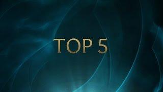 Megérkezett a Top 5 magyar megmozdulás című sorozatunk első videója. Gratulálunk xAnonymnak, pucér98-nak, ReaperHD-nek, Menocsakanynak és tatu007-nek a beker...
