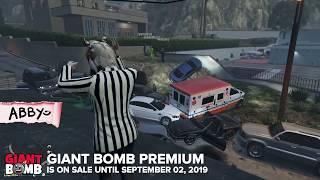 Giant Bomb Premium Unlock: GB Crime Crew, Episode 12 by Giant Bomb