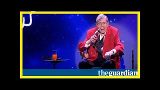 Life and times of jerry lewis, the 'king of comedy' – video obituary.