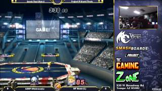 AZHP   K9sbruce vs HF Neon Grand Finals