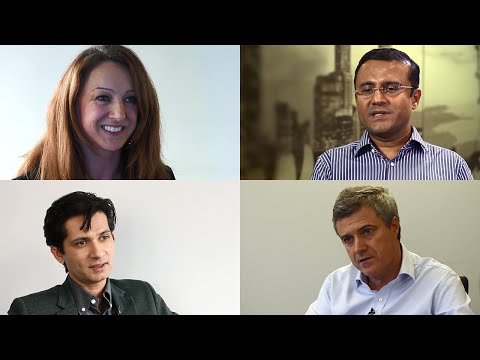 What are the biggest challenges in driving marketing performance? (видео)