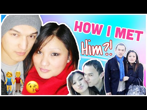(HOW I MET MY HUSBAND?? OUR LOVE STORY ♥ - Duration: 11 minutes.)