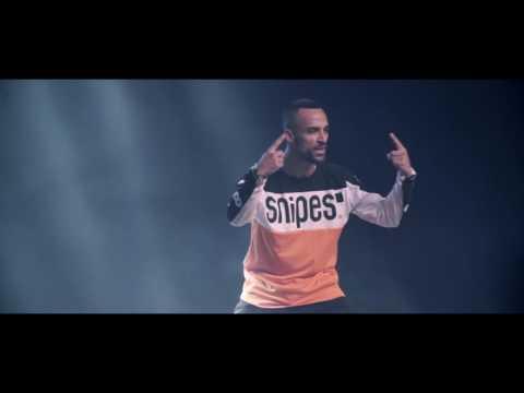 MAJID KESSAB | Big Dance Centre | Showcases 2016