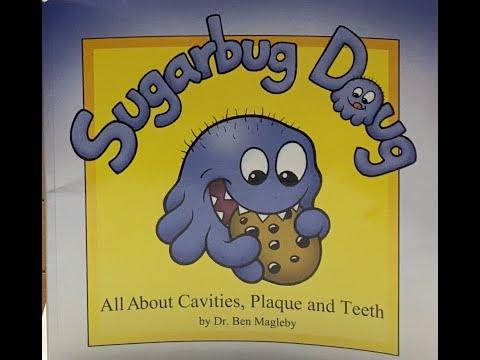 Story time!  Sugar Bug Doug