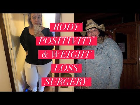 Weight loss pills - Body Positivity & Weight Loss Surgery - Can you HAVE BOTH!?