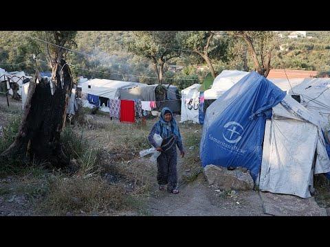 Έκκληση του ΟΗΕ για μεταφορά των προσφύγων στην ηπειρωτική χώρα…