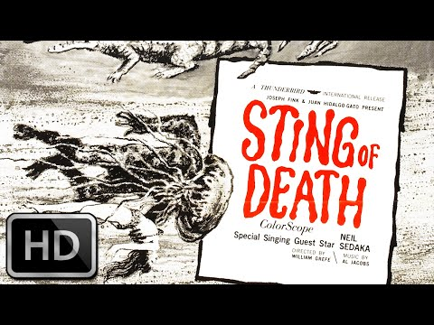 Sting Of Death (1965) - Trailer In 1080p