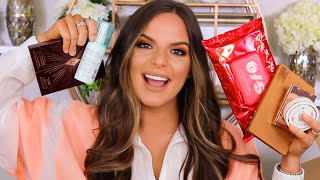 HUGE SEPHORA HAUL / New Products   Casey Holmes by Casey Holmes
