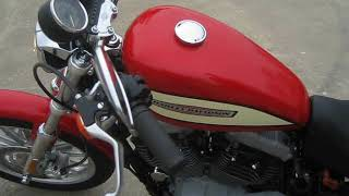8. 2004 SPORTSTER 1200 ROADSTER $2900 FOR SALE WWW.RACERSEDGE411.COM