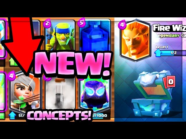 New-more-clash-royale-card