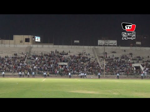 جماهير الزمالك تحضر تدريب الفريق بقيادة حسام حسن في ملعب «زامورا»