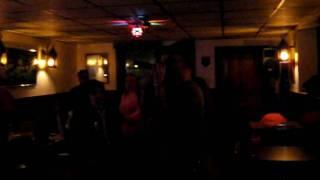 Jonestown (PA) United States  city pictures gallery : CD Disc Jockeys Karaoke at The Buck Hotel Jonestown PA 5.avi
