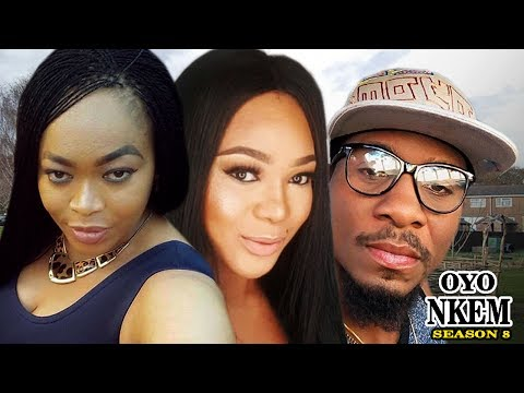 Oyoo Nkem Season 8 - Latest Nigerian Nollywood Igbo Movie Full HD