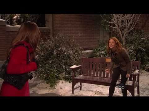 Bianca & Marissa (All My Children) - Part 19 (03/23/2011)