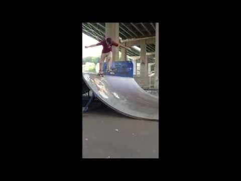 Shelton Skatepark CT