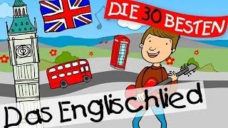 """""""Das Englischlied"""" ist ein wunderbares Kinderlied aus der jüngsten Vergangenheit mit Text zum Mitsingen. Es gehört zur..."""