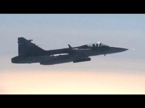 Estland: Rakete vermisst – NATO-Übung geht daneben