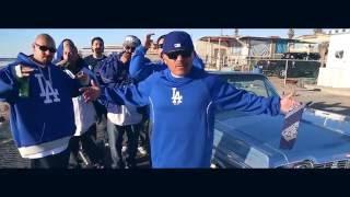 Brownside - Dodger Blue - Ft. Chris CG Gunn [Official Music Video] 2016