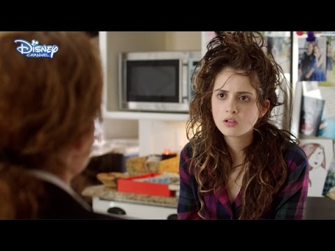 Bad Hair Day - Monica And Liz - Official Disney Channel UK HD