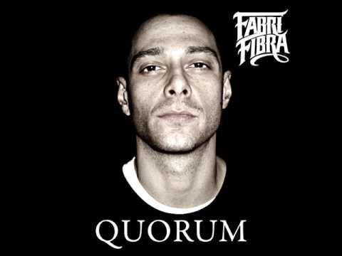, title : 'Fabri Fibra - Intro Quorum'