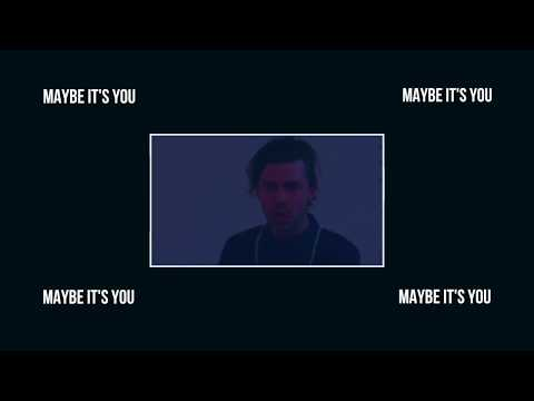 Maybe It's You - GOBE - OFFICIAL VIDEO