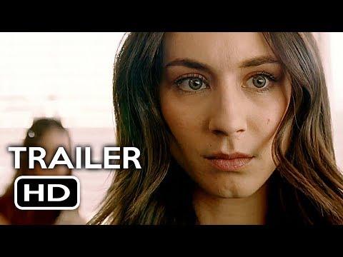 Feed Official Trailer #1 (2017) Troian Bellisario, Tom Felton Drama Movie HD
