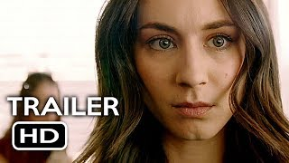 Nonton Feed Official Trailer  1  2017  Troian Bellisario  Tom Felton Drama Movie Hd Film Subtitle Indonesia Streaming Movie Download