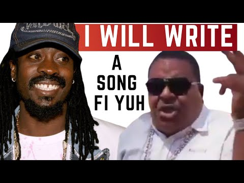 DON MAFIA THROWS LOW BLOW AT BEENIE MAN, DIS WICKED, NEW SONG RELEASED AGAIN. (Unstoppable tv)