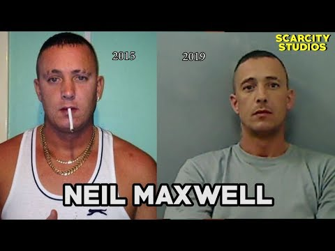 MAXWELL (Stockton) 30 years in the Murder Lee Cooper (R.I.P) #BenefitStreet  #StreetNews
