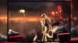 Leonard Cohen promo for Sony Music Canada voiced by Alex Warner