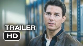Nonton Jack Reacher Official Trailer  2  2012    Tom Cruise Movie Hd Film Subtitle Indonesia Streaming Movie Download