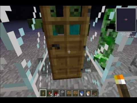 Minecraft Ultimate Defense House With Tutorial